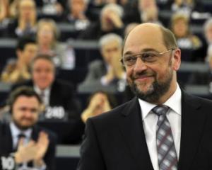 Martin Schulz, presedintele neamt al PE, o ataca dur pe Angela Merkel