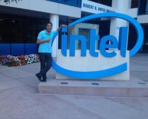 Intel estimeaza o scadere semnificativa a profitului in trimestrul al treilea