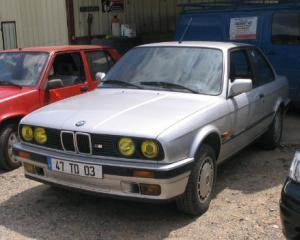 Topul judetelor cu masini vechi din Romania