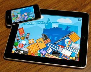 Vanzari record pentru iPhone, cerere slaba pentru iPad