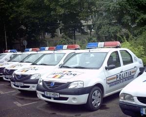 Norma de hrana a politistilor scade cu 550 de lei. Oamenii legii spun ca vor protesta impotriva masurii