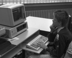 Dupa 30 de ani: Sefii IBM spun ca era PC-urilor este la apus