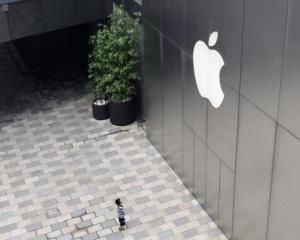 Nu, nici designul produselor Apple nu este original