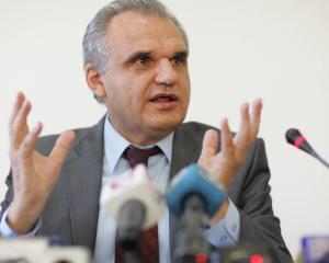 Vasile Cepoi: Neasiguratii si evazionistii fiscali vor fi tratati numai in urgenta, apoi doar daca platesc