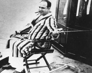 Vila lui Al Capone din Palm Beach a fost scoasa la vanzare pentru 10 milioane de dolari