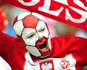 Polonia, mandra de cum a organizat EURO 2012