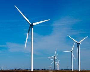 Statul ar putea oferi subventii pentru instalarea turbinelor eoliene rezidentiale individuale pentru persoane fizice