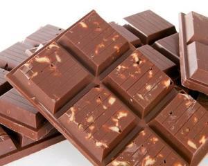 Reteta ciocolatei se reinventeaza