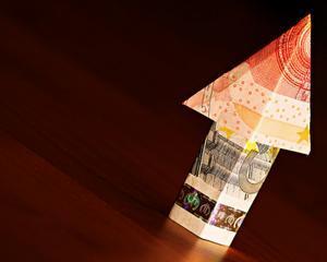 Coface estimeaza un curs de schimb in intervalul 4 - 4,4 lei pentru un euro in 2012 si inflatie medie anuala de 3,3%