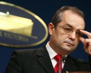 Emil Boc i-a luat in vizor pe sefii inspectoratelor teritoriale de munca