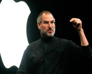 Pierderea lui Steve Jobs sau aparitia uraganului in compania Apple