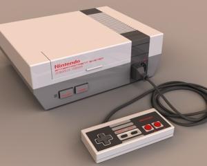 Nintendo a cumparat producatorul de software video Mobiclip