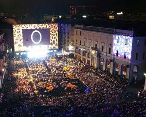 Festivalul de la Locarno, presarat cu Stele ale cinematografiei internationale