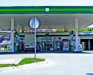 Unitatile de alimentatie publica din benzinarii, amendate cu 6.000 de lei
