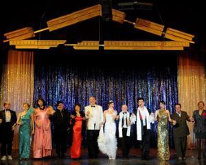 Sambata incepe Festivalul Comediei Romanesti