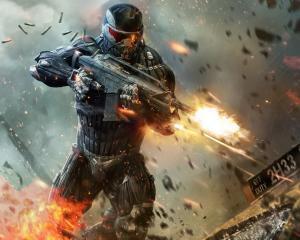 Crysis 2, cel mai piratat joc video in 2011