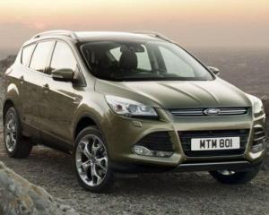2012: Productia de masini in Romania a crescut. Ford intra in carti!
