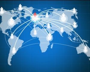 Romania avanseaza pe pozitia 31 in Indexul de globalizare