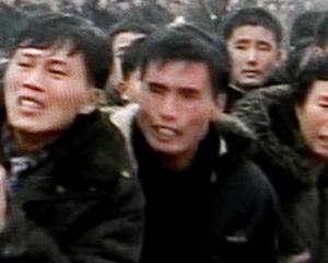 Coreea de Nord: Serviciile secrete americane incearca sa ghiceasca urmatoarea mutare