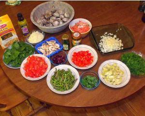 Dieta mediteraneeana imbunatateste starea mentala si sanatatea fizica