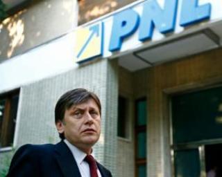 Sondaj IRES: Crin Antonescu conduce, cu 41%, in topul preferintelor romanilor pentru Cotroceni