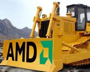 Premiera: AMD a introdus un procesor pentru servere cu 16 nuclee