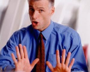Am fost concediat in urma Evaluarii Profesionale. Este corect din punct de vedere legal?