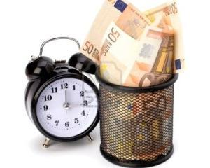 Firmele si primariile risca sa piarda banii UE daca nu demareaza proiectele in sase luni