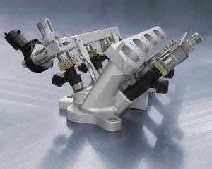 Sistemul de propulsie Bosch pentru VW Up!, cel mai verde