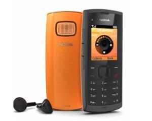 X1-01: Telefon Nokia dual-SIM ieftin