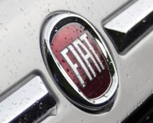 Fiat isi concediaza directorii din Europa