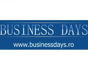 Business Networking la superlativ la Bucuresti Business Days