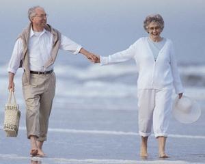 Numarul intrarilor in pensie a scazut in 2011 cu o treime, iar numarul pensionarilor invalizi a scazut la jumatate