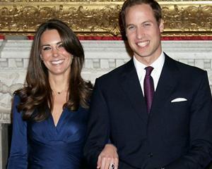 Cum vede lumea nunta Printului William si a lui Kate Middleton