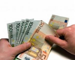 Salariile romanilor: Castigul salarial real din luna februarie este zero