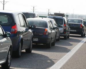 Am putea circula legal cu 70 km/h in mai multe localitati