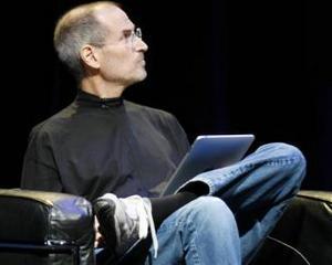 Cum isi indoctrineaza Steve Jobs vicepresedintii: le spune pilde
