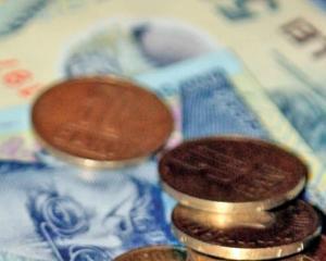 Depozitele bancare ale firmelor si populatiei, cu 1,2% mai mici in iunie