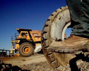 Profit urias pentru cea mai mare companie miniera din lume