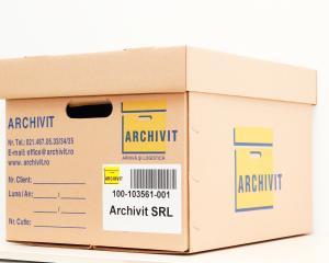 ArchivIT a inaugurat prima cladire din Romania construita special pentru arhive