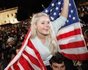 NABE: Economistii sunt optimisti in privinta perspectivelor Statelor Unite ale Americii