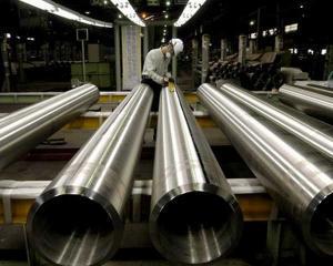 Vulcan a incheiat un contract de 54 milioane dolari cu Kuweit Oil Company