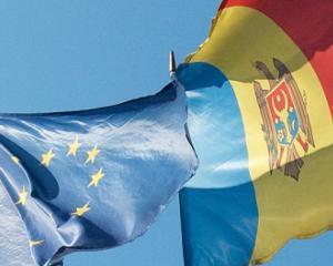 UE s-ar putea asocia cu R. Moldova in decurs de un an
