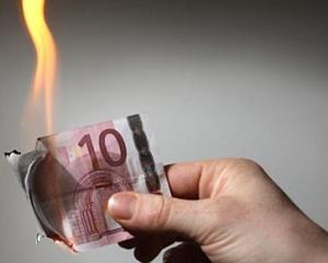 Rata anuala a inflatiei s-a redus la 7,93%