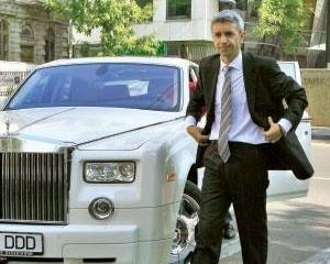 Dan Diaconescu: Ponta m-a bagat in somaj si tot el trebuie sa-mi dea bani