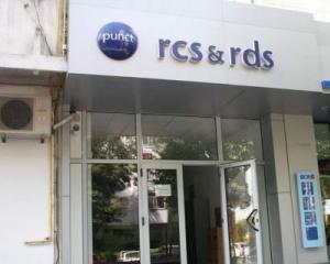 Antena TV Group SA a solicitat insolventa companiei RCS&RDS
