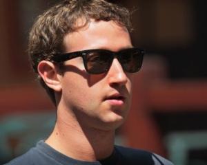 Mark Zuckerberg, acuzat de furt intelectual in America