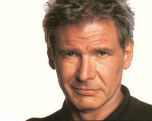 Harrison Ford si ochiul sau critic