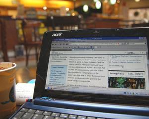 60% dintre utilizatori vor retele WiFi mai rapide