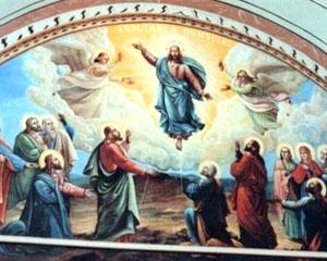 Sarbatoarea Inaltarii Domnului si Ziua Eroilor